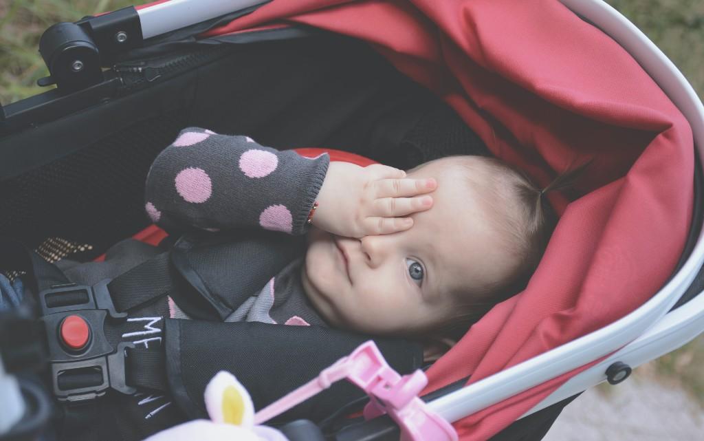 10 ценни съвета при избора на детска количка