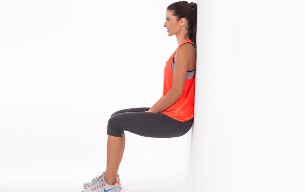 10 упражнения, с които да отслабнем и влезем във форма
