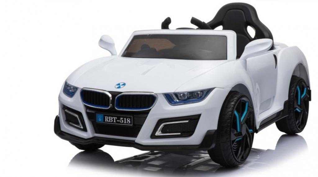 10-те най-добри детски коли на батерии за 2021 г.