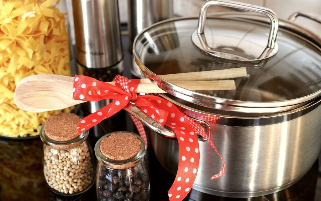 10 полезни джаджи за кухнята