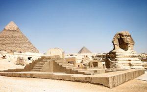 10 любопитни вярвания от историята на Древен Египет