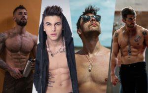 10-те най-горещи българи за 2021 година
