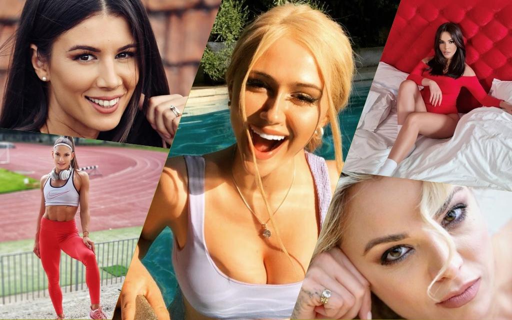 10-те най-горещи българки за 2021 година