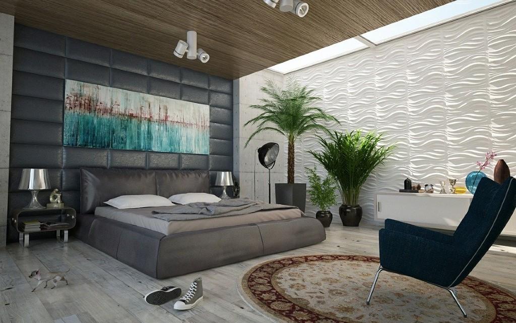 10 идеи за декорация на спалнята