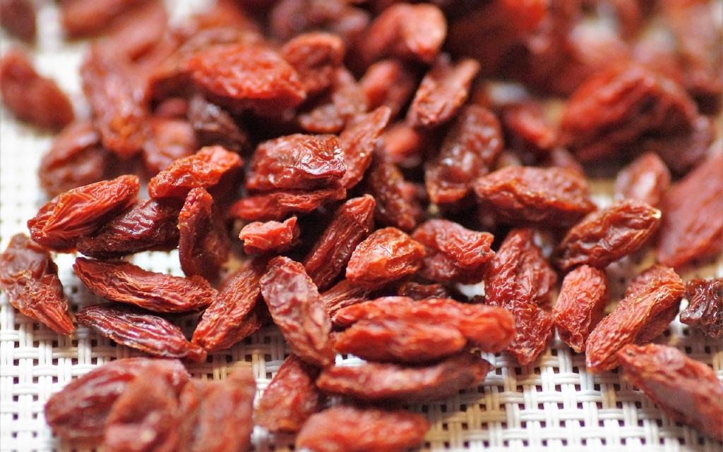 """10 ползи за здравето от """"плода на дълголетието"""" годжи бери"""