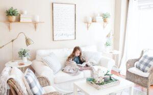 10 начина да оптимизираме пространството у дома