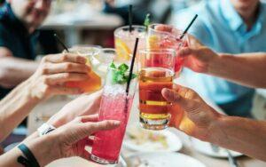 10 национални питиета от различни екзотични страни