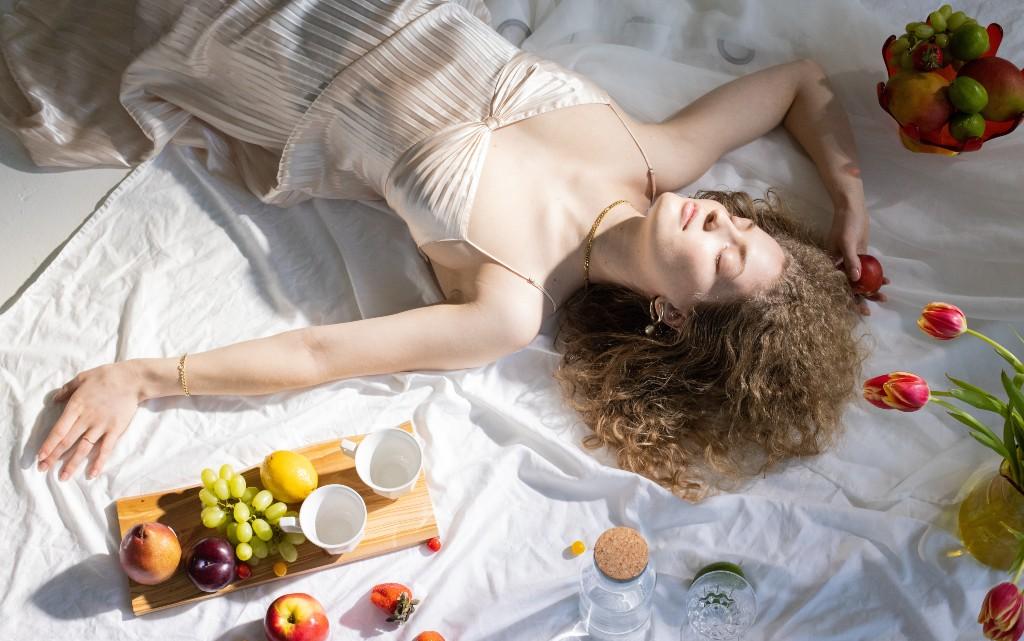 10 храни за красива кожа