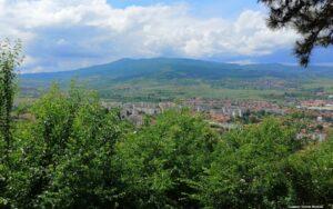 10 места, които да посетите в Кюстендил и района