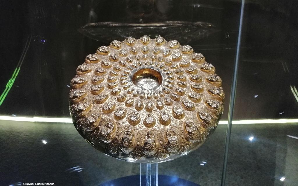 10 интересни факта за Панагюрското златно съкровище