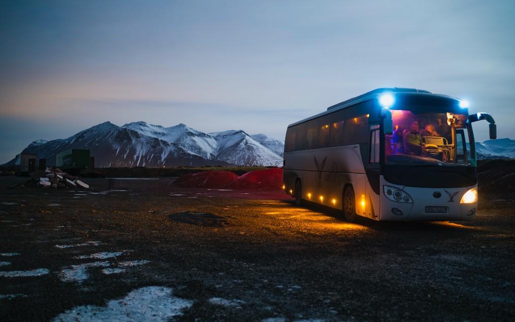 10 практични съвети при пътуване с автобус