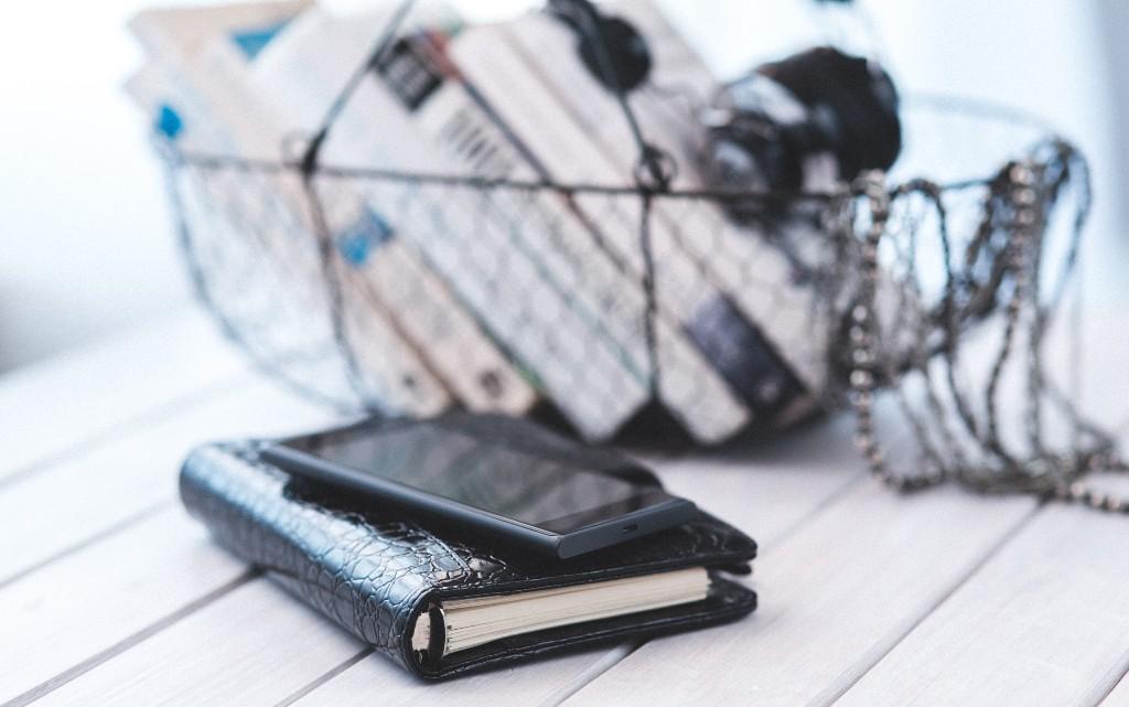 10 идеи как да превърнете смартфона в полезен органайзер