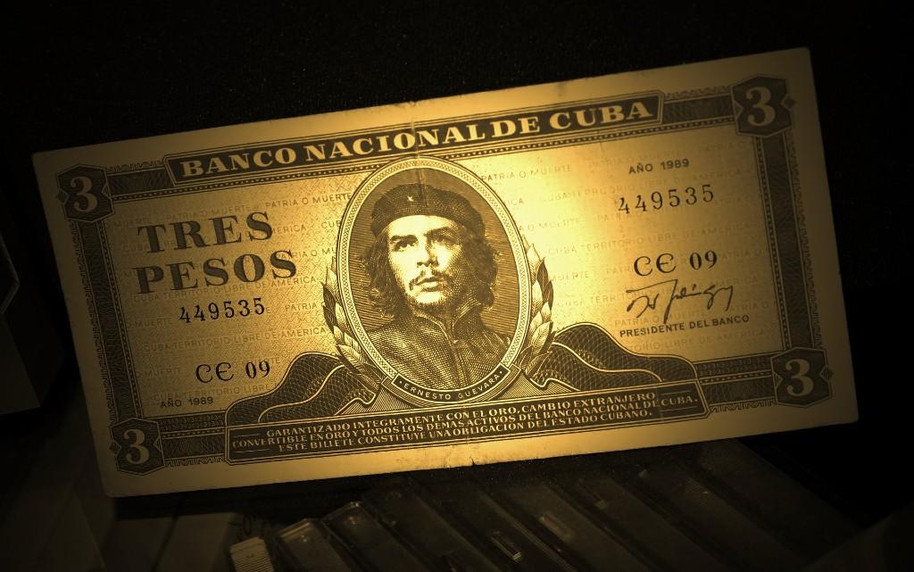 10 интересни факта за Че Гевара