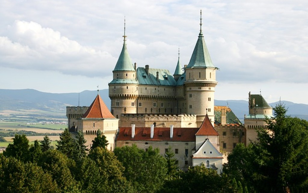 10 факта за Словакия, които ще ви накарат да се влюбите в нея