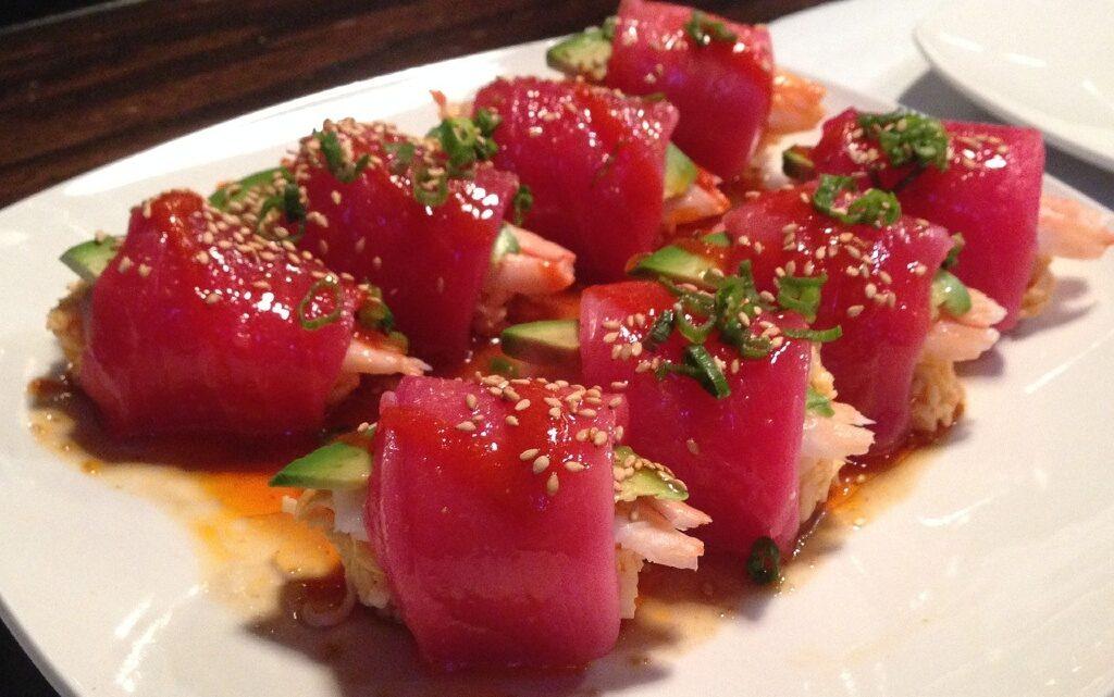 10 японски ястия, които си струва да опитате