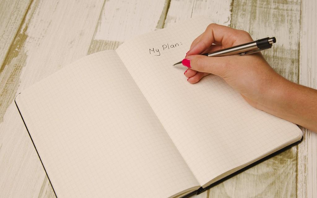 10 съвета за оптимално организиране на времето ни