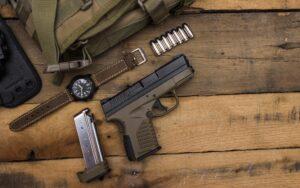 10-те най-подходящи оръжия за самозащита