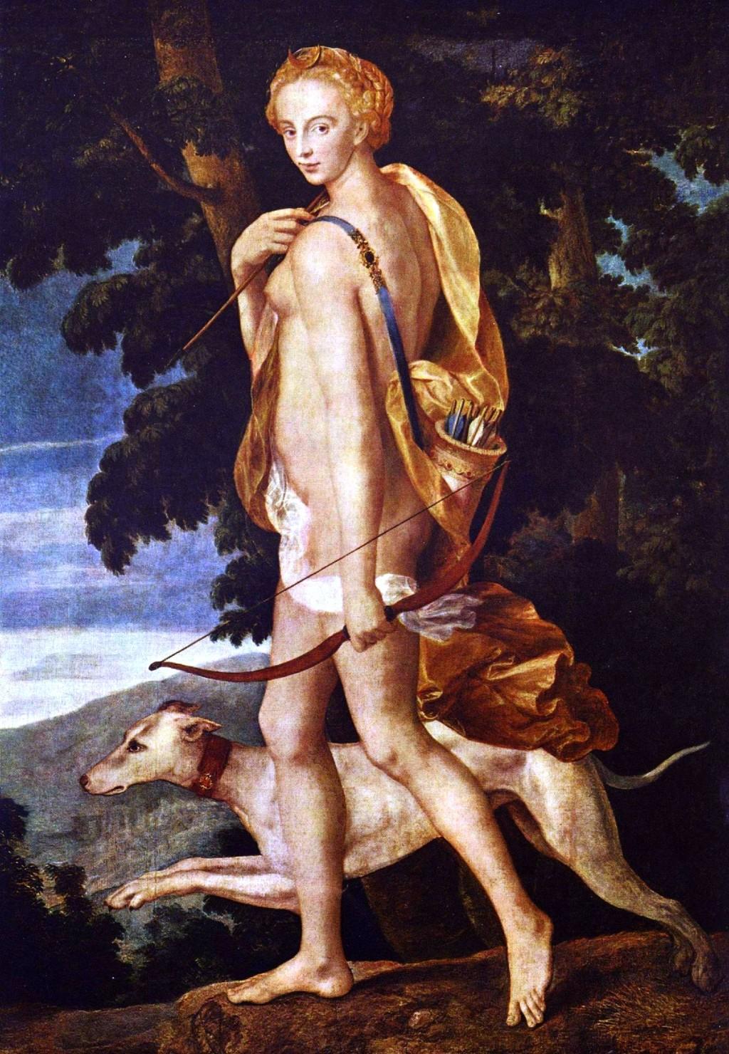 10-те най-влиятелни римски богини