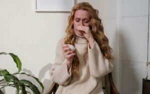 10-те най-разпространени алергии