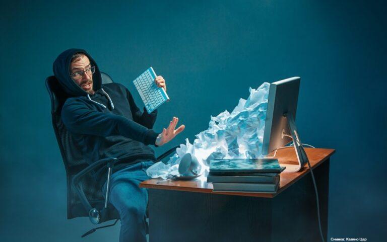 10-те най-лоши компютърни вируса в историята