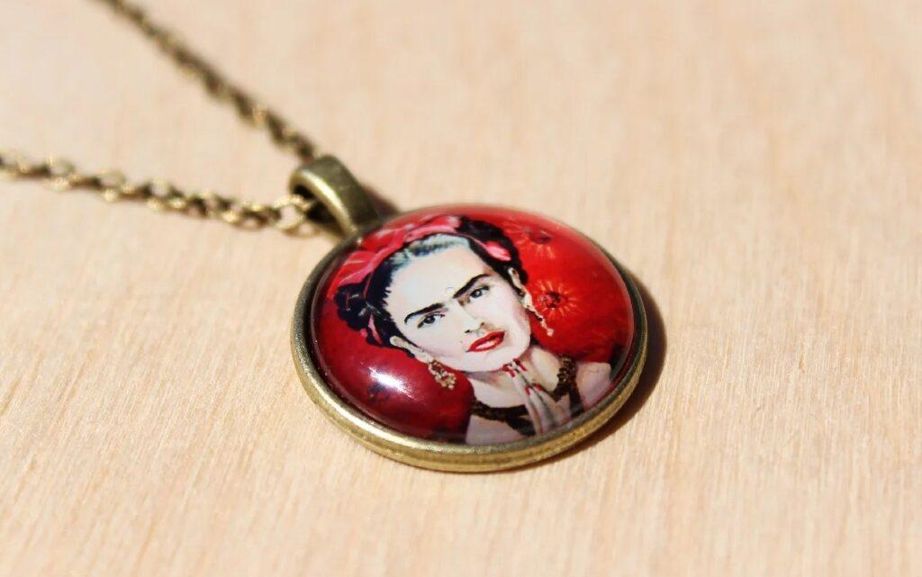 10 факта от живота на Фрида Кало