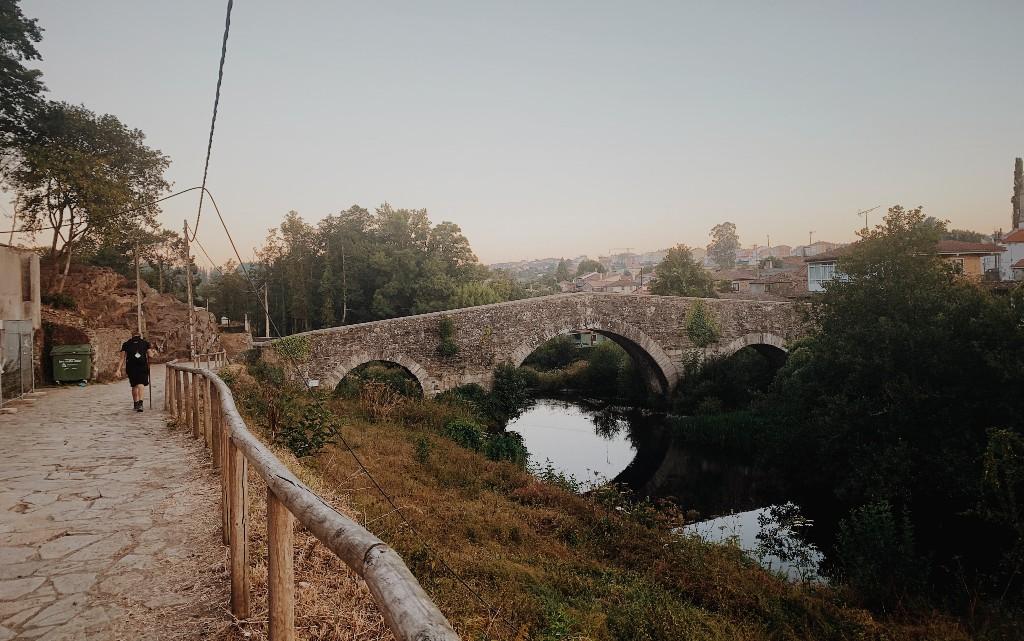 10 причини да преминем Камино де Сантяго