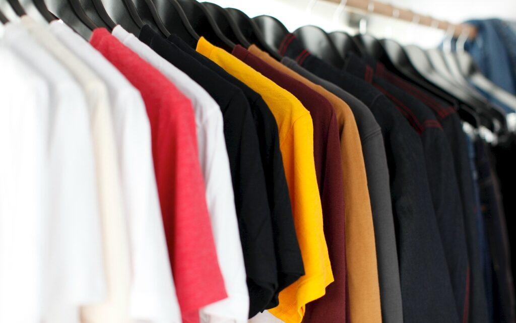 10 вида тениски, които всеки мъж трябва да притежава