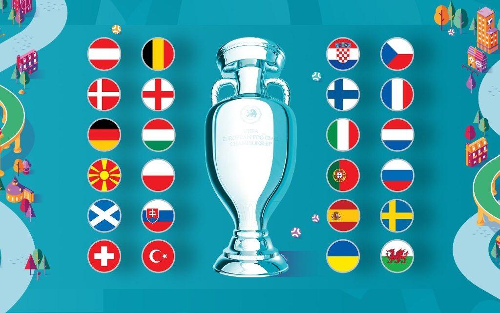 10-те най-запомнящи се момента от UEFA EURO 2020™