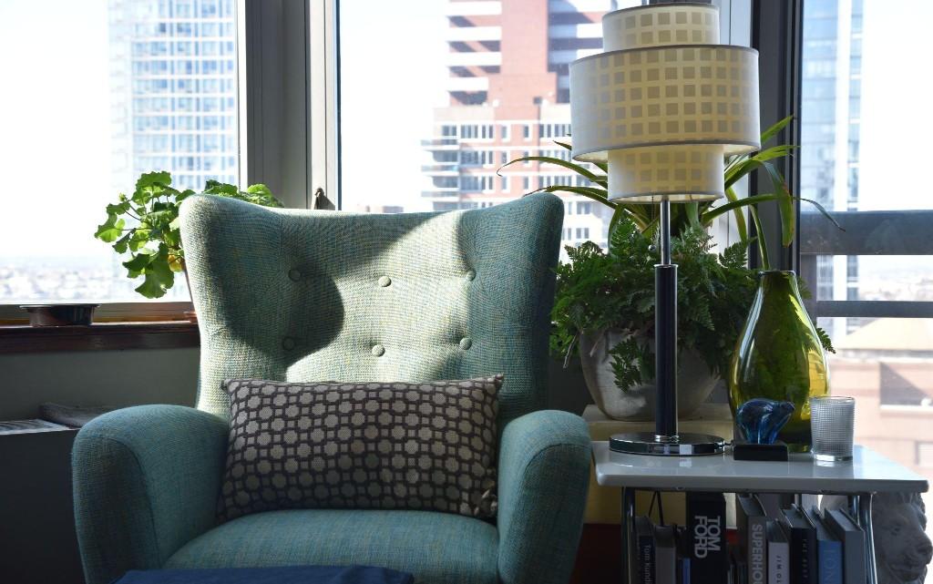 кресла или фотьойли