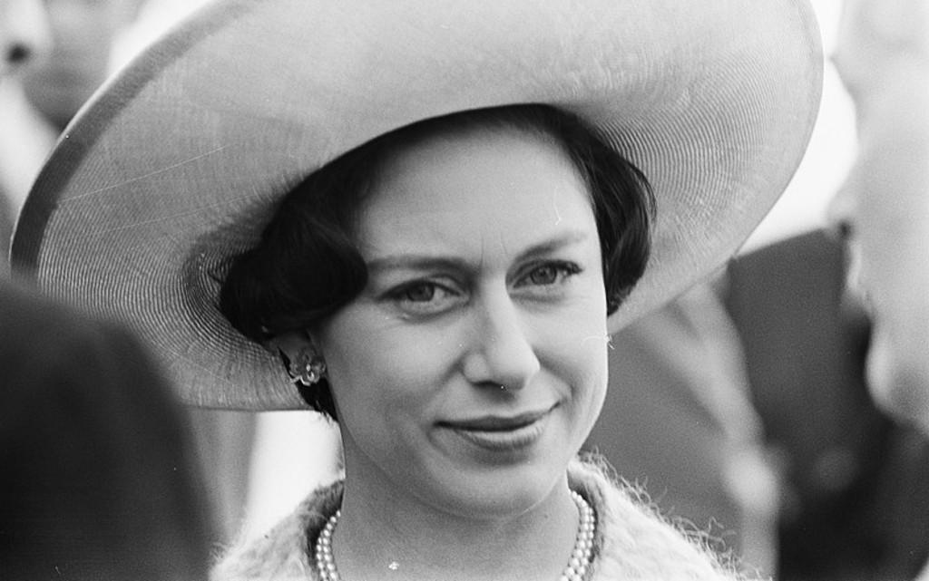 10 любопитни факта за принцеса Маргарет