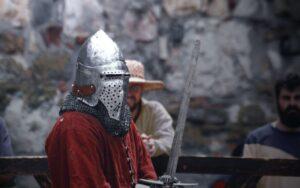 10 вълнуващи сериала за Средновековието