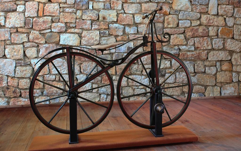 10 любопитни факта от историята на велосипеда