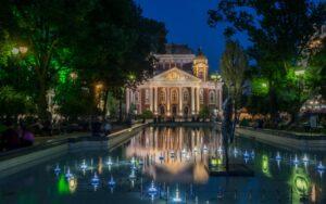 10 малко познати кътчета в София