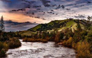 10 места, които да посетим през есента
