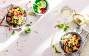 10 от най-полезните храни в света