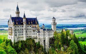 10-те най-приказни места в света