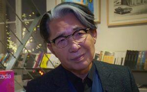 10 любопитни факта за Кензо Такада