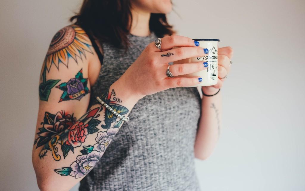 10 неща, над които да се замислим, преди да си направим татуировка