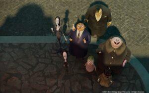 """10 любопитни факта за анимацията """"Семейство Адамс 2"""""""