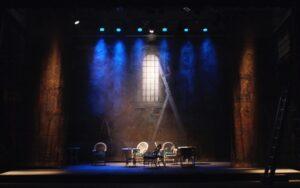 10 театрални постановки по български книги